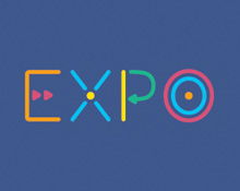 Moses Brown EXPO Event Design