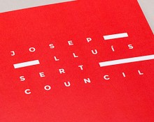 Harvard GSD Sert Alumni Council Branding