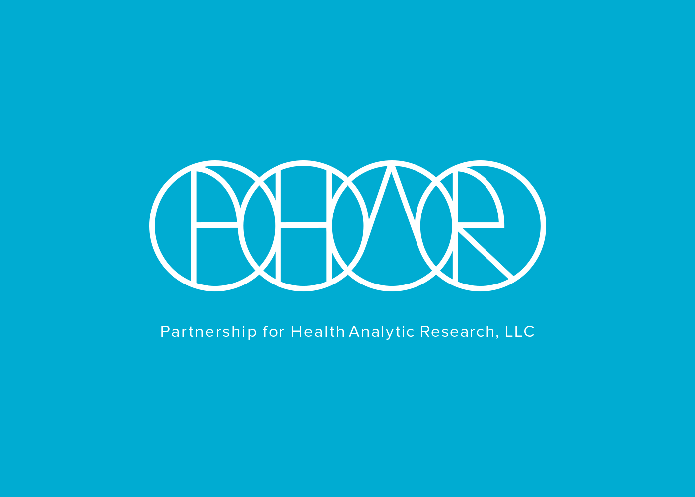 Partnership for Health Analytic Research
