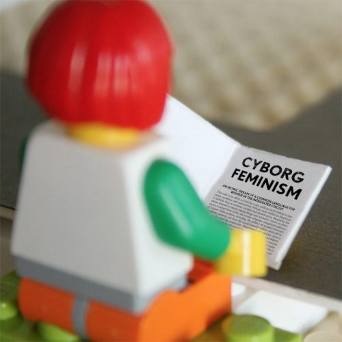 Lego Education + RISD Research Website