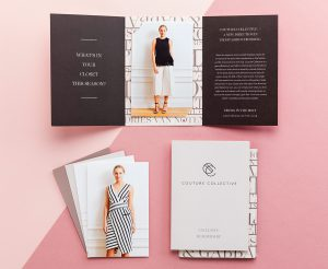 Couture Collective Branding