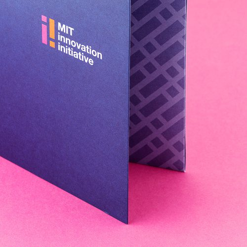 MIT Innovation Initiative Design