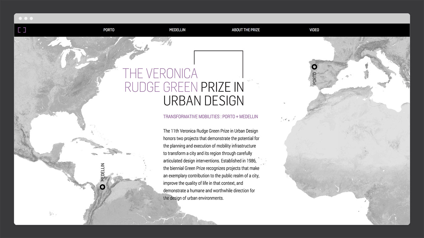 Harvard Green Prize Website