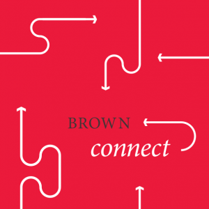 Brown Connect Identity