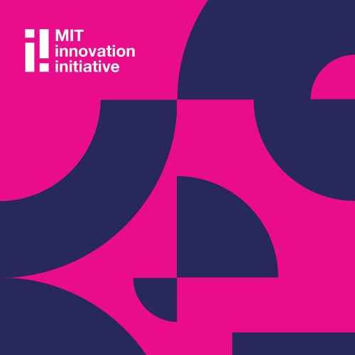 MIT Innovation Initiative Branding