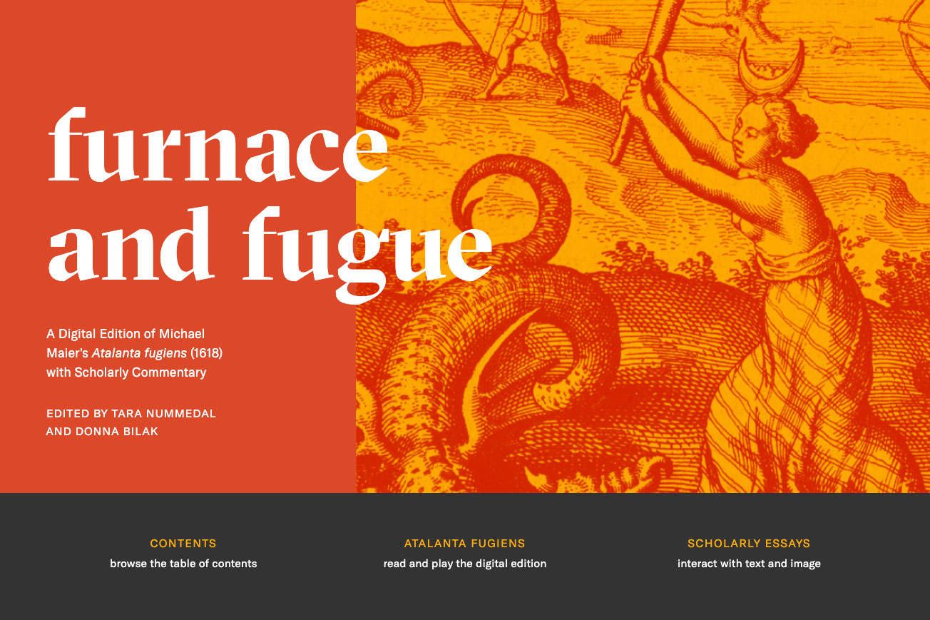 Furnace & Fugue Homepage